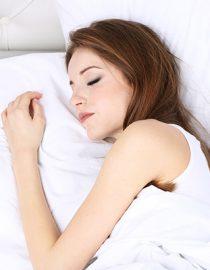 Chronic Pain and Sleep