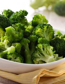 Salads for Chronic Pain Control