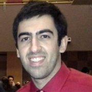 My Story: Ali Esfahani