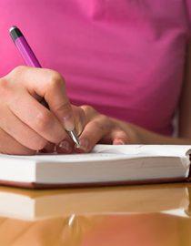 Journaling for Chronic Pain