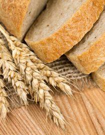 Gluten and Pain