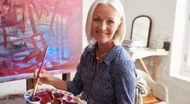 How Using Art Therapy for Chronic Pain Can Help
