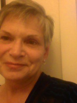 My Story: Debbie Oliver