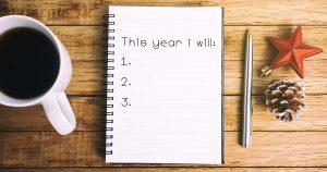 A goal journal