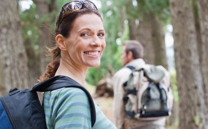 Can Spending Time In Nature Improve >> Forest Bathing And Pain How Spending Time In Nature Can Improve Pain